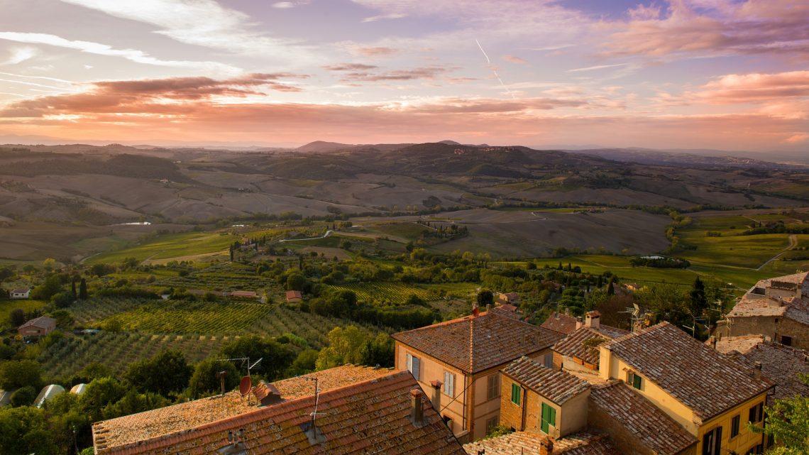 Vier je vakantie in Italië in eigen land